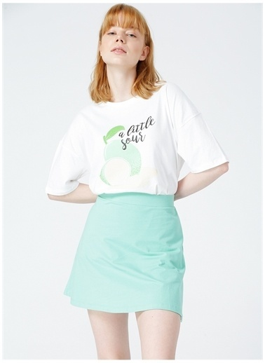 Limon Company Etek Yeşil